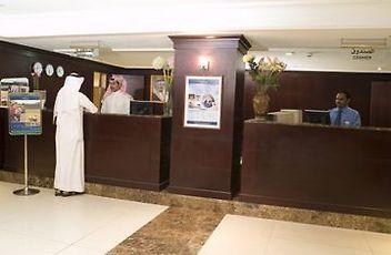 Hotels in Al Malaz Riyadh